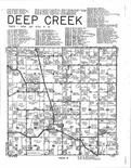 Deep Creek T83N-R5E, Clinton County 2001 - 2002